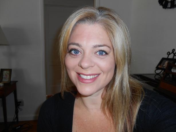 Jen New Photo